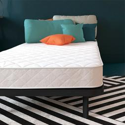 "Signature Sleep 6"" Coil Mattress made with CertiPUR-US cer"