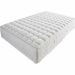 King Size Mattress 8 Inch Luxury Adult Bedroom Coil Spring B