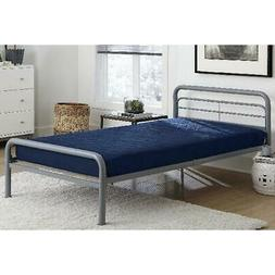 Bedroom 6 inch Twin Size Quilted Top Bunk Bed Mattress Kids