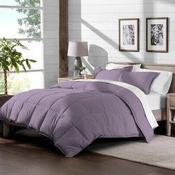 Bare Home Comforter Set - Twin Twin Extra Long - Goose Down