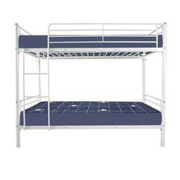 High Quality Twin over Twin Metal Bunk Beds Frame or Kids Ad