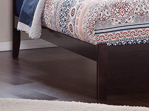 Concord Bed Panel Board and Trundle