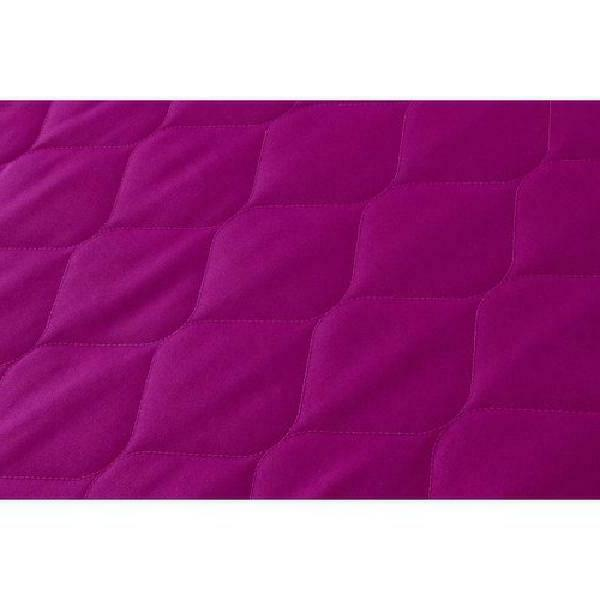 Bedroom inch Twin Size Quilted Top