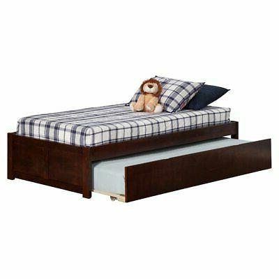 concord twin platform bed