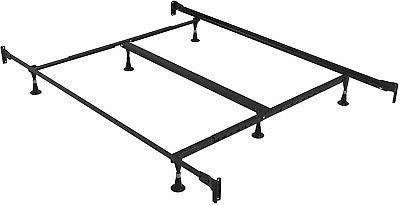 Dream Sleep Spinal Twin Size Set Bed Frame