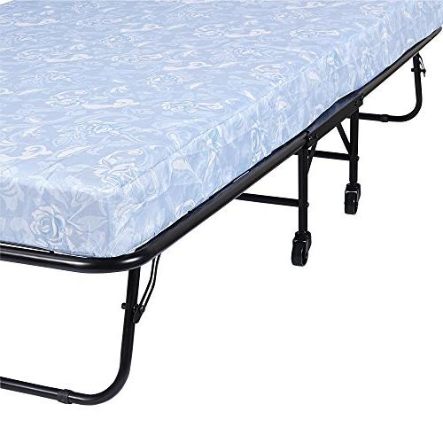 Folding Bed 5""