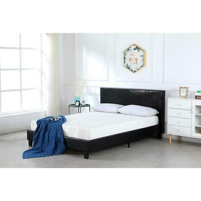 Full/Twin/Queen Heavy Bed Platform Footboard NEW