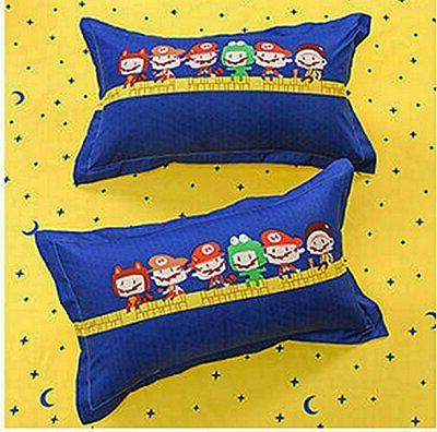 """KFZ Color Twin Size Bed 4pcs 80"""" ..."""