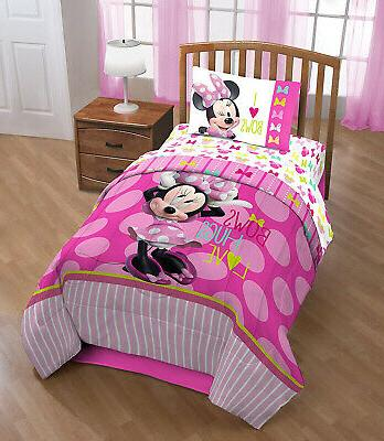 Minnie Sheet Mouse