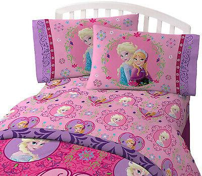 Minnie Bigger Bow Twin Sheet Mouse