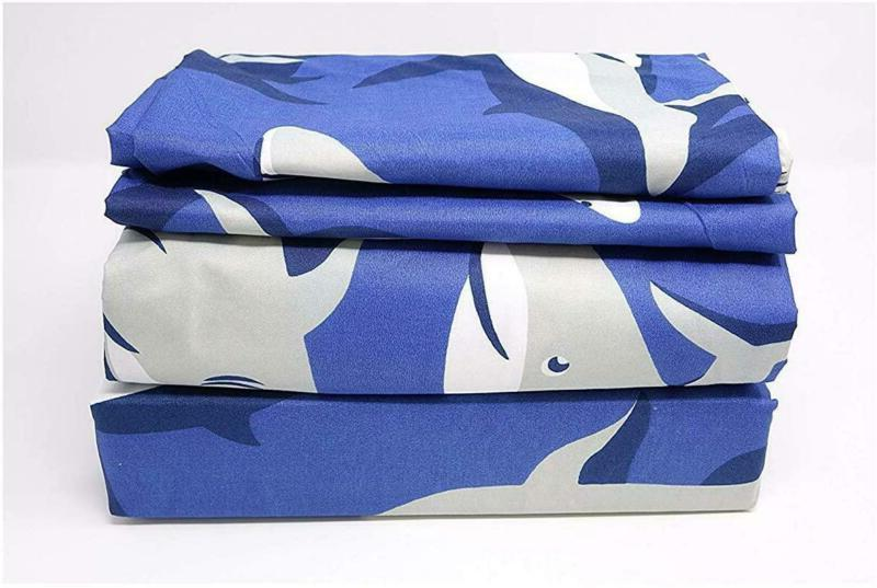 All 3pc Comforter with Siz