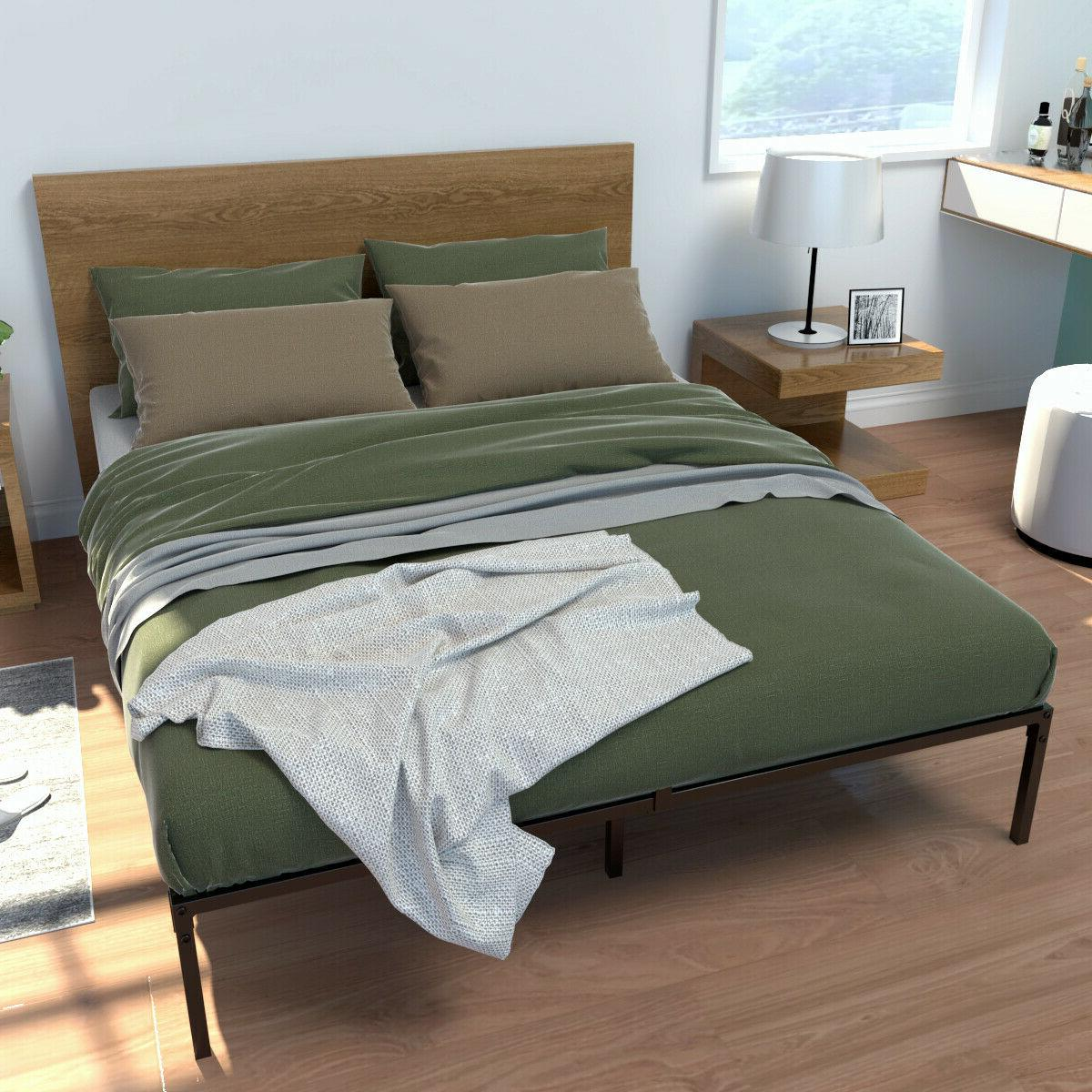 Queen Twin Bed Bed Storage Frame