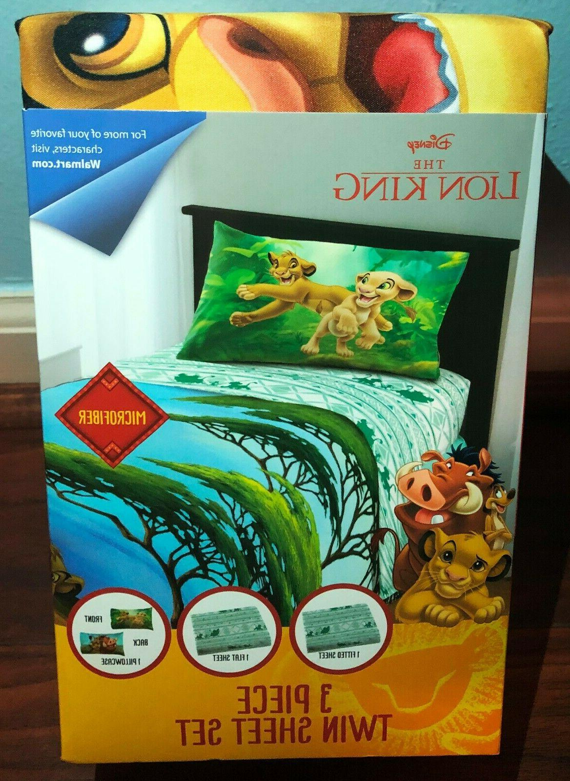 Disney The Twin Bedding Sheets,