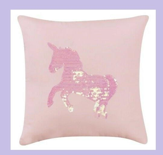 Unicorn Comforter Twin Bedding Bedspread for Kids