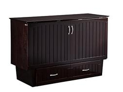 Atlantic Furniture AC5940001 Nantucket Charging Station & Co