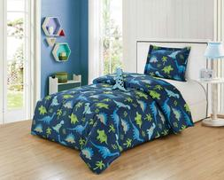 All American Collection New Children's Comforter Set with Fu