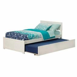 Atlantic Furniture Orlando Flat Panel Foot Board with Urban
