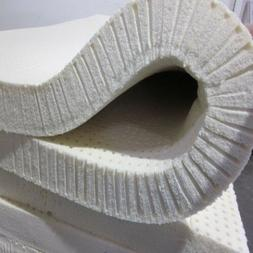 talalay latex mattress topper blended select size
