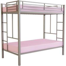 Dhp 4020129 Canopy Bed With Sturdy Frame Metal